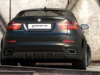 MET-R BMW X6 Interceptor, 8 of 24