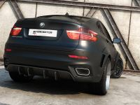 MET-R BMW X6 Interceptor, 9 of 24