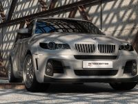 MET-R BMW X6 Interceptor, 10 of 24