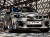 MET-R BMW X6 Interceptor, 10 of 24