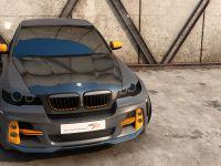 MET-R BMW X6 Interceptor, 12 of 24