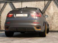 MET-R BMW X6 Interceptor, 13 of 24