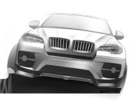 MET-R BMW X6 Interceptor, 16 of 24
