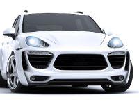MET-R Porsche Cayenne II Radical Star, 5 of 9