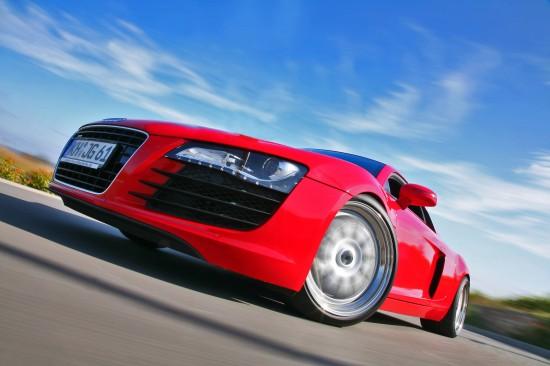 MFK Autosport Audi R8 - Picture 26390