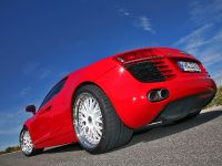 MFK Autosport Audi R8, 6 of 12