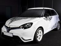 MG3 Personalisation Design Concept, 1 of 3