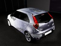 MG3 Personalisation Design Concept, 2 of 3
