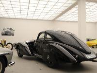 Milestones Automotive Design - Example Mercedes-Benz