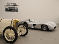 Milestones Automotive Design - Example Mercedes-Benz, 9 of 17