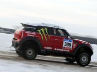 MINI ALL4 Countryman Dakar Challenger, 2 of 3