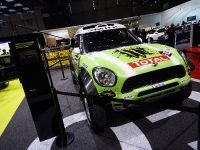 Mini All4 Racing Geneva 2013, 1 of 4
