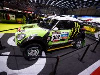 Mini All4 Racing Geneva 2013, 2 of 4