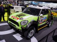 Mini All4 Racing Geneva 2013, 4 of 4
