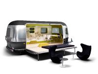 MINI and Airstream-designed by Republic of Fritz Hansen, 14 of 14