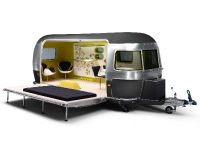 MINI and Airstream-designed by Republic of Fritz Hansen, 13 of 14
