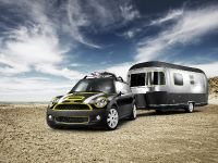 MINI and Airstream-designed by Republic of Fritz Hansen, 2 of 14