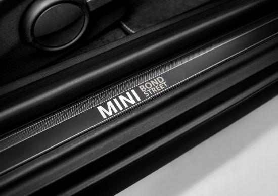 MINI Clubman Bond Street Special Edition