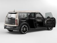 MINI Clubman Bond Street Special Edition 2013, 4 of 19