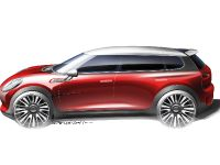 MINI Clubman Concept, 4 of 4