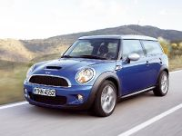 Mini Clubman, 1 of 7