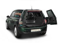 MINI Clubvan Concept, 7 of 9