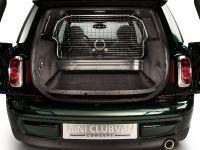 MINI Clubvan Concept, 8 of 9