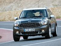 MINI Cooper Countryman, 12 of 21