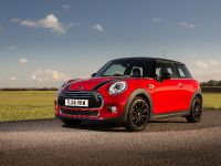 MINI Cooper D Hatch, 5 of 17