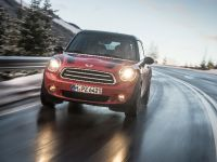 MINI Cooper D Paceman ALL4, 1 of 23