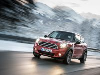 MINI Cooper D Paceman ALL4, 5 of 23