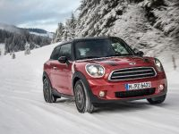 MINI Cooper D Paceman ALL4, 6 of 23