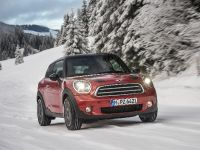 MINI Cooper D Paceman ALL4, 7 of 23
