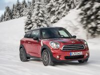 MINI Cooper D Paceman ALL4, 8 of 23