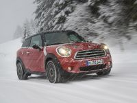 MINI Cooper D Paceman ALL4, 9 of 23