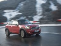 MINI Cooper D Paceman ALL4, 11 of 23