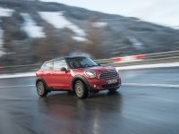 MINI Cooper D Paceman ALL4, 12 of 23