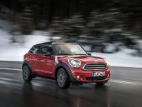 MINI Cooper D Paceman ALL4, 13 of 23