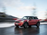 MINI Cooper D Paceman ALL4, 14 of 23