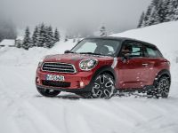 MINI Cooper D Paceman ALL4, 15 of 23