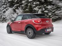 MINI Cooper D Paceman ALL4, 16 of 23