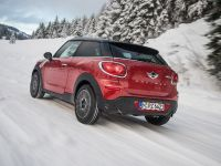 MINI Cooper D Paceman ALL4, 17 of 23