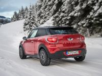 MINI Cooper D Paceman ALL4, 18 of 23