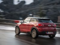 MINI Cooper D Paceman ALL4, 19 of 23