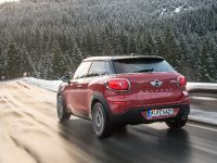 MINI Cooper D Paceman ALL4, 20 of 23