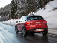 MINI Cooper D Paceman ALL4, 21 of 23