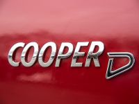 MINI Cooper D Paceman ALL4, 22 of 23