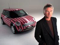 MINI Cooper Paul Weller design, 1 of 6