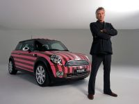 MINI Cooper Paul Weller design, 2 of 6
