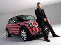 MINI Cooper Paul Weller design, 3 of 6